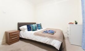 Double Room, Edgware Road, Central London, Paddington, Zone 1, Bills Included, gt1