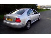 Vw Bora 1.9 tdi Low Mileage