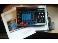 EHX 45000 Looping Recorder - Full Package w/footswitch