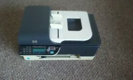 HP OFFICEJET J4580 All in one