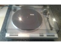 pioneer turntable record player spares or repair