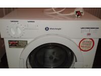 White Knight Tumble Dryer - Near new condition