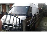 Man with a big van 07535183502 Eddie