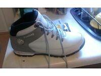 men's white firetrap boots