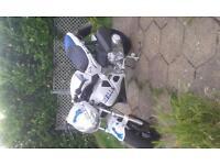 Gilera dna 125cc