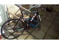 Mekk. T1 Pista Track Bike.