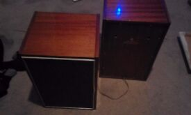 bang and olufsen vintage Speakers Russian