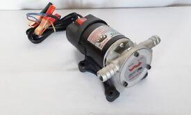 12v Fuel Transfer Pump - Free Shipping