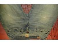 True Religion Jeans Size 26