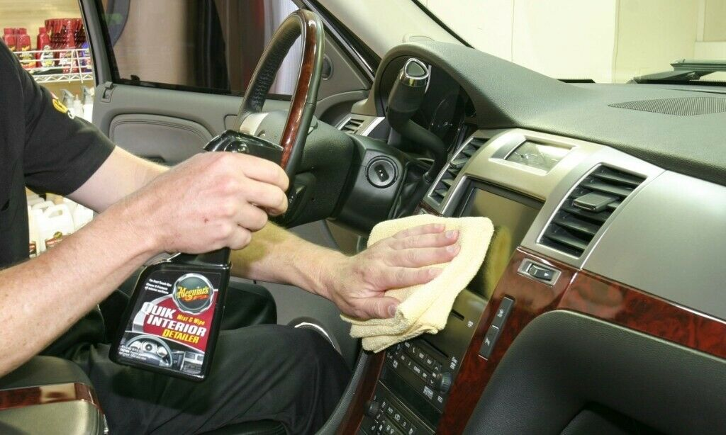 Perfect Interior Car Valeting and Detailing  in Manchester  Gumtree