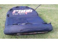 boat jet ski towables jetski