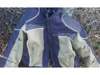 Motorcycles clothing