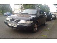 Saab 900 SE Convertible *Spares or repairs* Summer project!