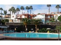 Beautiful Holiday Home in sunny 'GRAN CANARIA' - 2/3 guests, available May/June Just £280pw (£40pn)