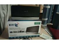 Bt fast router