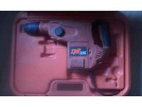 SPIT335, 110 volt sds drill