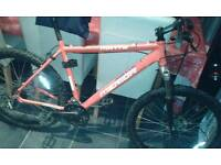 Scrap bicycles and parts wanted urgent