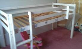Cabin Bed or Bunk Bed
