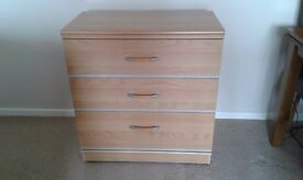 Chest of Drawers, Alstons Furniture