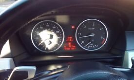 BMW 535d Msport 2008 e60 (swap wanted)