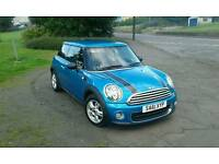Mini one Pimlico for sale