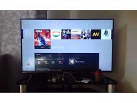 HITACHI 43INCH 4K UHD SMART LED TV