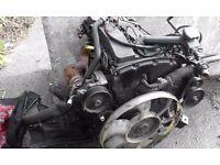 Ford Transit engine parts for sale 2.4 engine