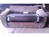 BRAND NEW !!! sofa bed good condition