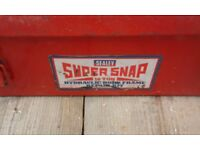 sealey supersnap 10 ton body frame repair kit RE83/10