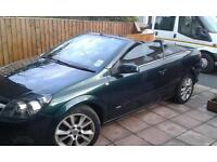 Wanted smallish car swap for Astra twintop convertible diesel