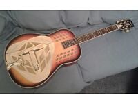 Ozark Tri-Cone Resonator