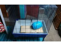 Savic Rat cage + stand for sale - £15