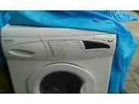 Spairs or Repairs Hotpoint Ultima WMA60 Washing Machine