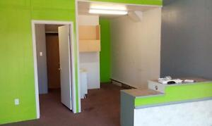 Commercial Space available Downtown Newcastle