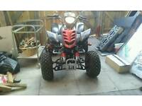 Quad bike..shineray 200cc 06plate