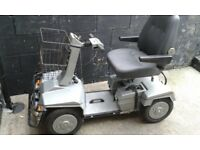 Sungift 400 mobility scooter - spares or repairs