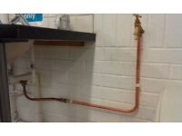 Handyman services specialising in minor plumbing works