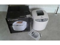 Russell Hobbs bread maker