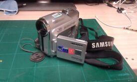 Samsung Digital cam VP-D300