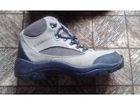 Katmandu hiking boots