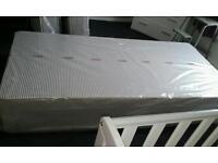 single divan bed base(no mattress)