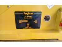 """6"""" Jointer by Perform"""