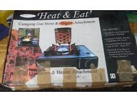 CAMPING STOVE /HEATER