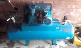 erp air compressor