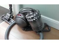 Dyson dc54 cinetic big ball animal pull along cylinder hoover