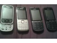 Nokia joblot