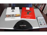 Lexmark X5200 Printer