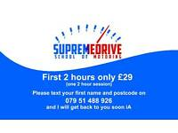 DRIVING SCHOOL | QUALITY DRIVING LESSONS | PASS YOUR DRIVING TEST WITH AN APPROVED INSTRUCTOR (ADI)