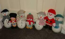 Christmas bits and bob's