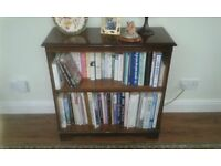 bookcase stag minstral